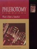 Phlebotomy Handbook: Blood Collection Essentials (5th Edition)