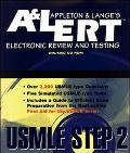 ALERT USMLE Step 2 CD-ROM (Win/Mac)