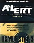 ALERT USMLE Step 3 CD-ROM (Individual Version)