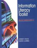 Information Literacy Toolkit Grades Kindergarten-6