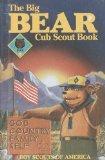 Big Bear Cub Scout Book