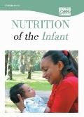 Nutrition of the Infant: Complete Series (CD)