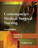 Contemporary Medical-Surgical Nursing, Volume 1 (Book Only)
