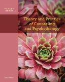 Theory and Practice of Counseling and Psyc