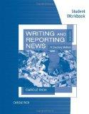 Student Workbook for Rich's Writing and Reporting News: A Coaching Method, 7th