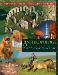Anthropology:: The Human Challenge