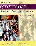 Psychology: Concepts & Connections, Brief Version (with PsykTrek 3.0 Enhanced Edition)