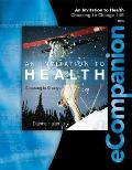 eCompanion for Hales' An Invitation to Health: Choosing to Change, 14th