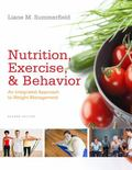 Nutrition, Exercise, and Behavior