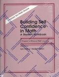 Building Self Confidence in Math