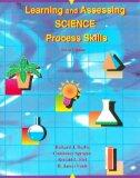 Learning and Assessing Science Process Skills
