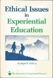 ETHICAL ISSUES IN EXPERIENTIAL EDUCATION (P)