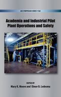Academia and Industrial Pilot Plant Operations and Safety