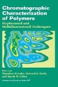 Chromatographic Characterization of Polymers Hyphenated and Multidimensional Techniques