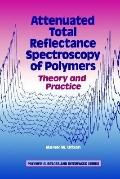 Attenuated Total Reflectance Spectroscopy of Polymers Theory and Practice