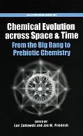 Chemical Change across Space and Time