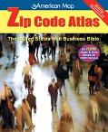 Zip Code Atlas The United States Mail Business Bible