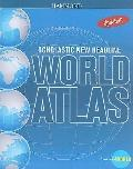 Scholastic New Headline World Atlas