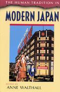 Human Tradition in Modern Japan