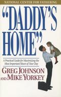 Daddy's Home - Greg Johnson - Paperback