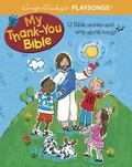 My Thank You Bible