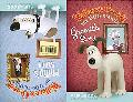 Dog Diaries Gromits Diary/ Philips Diary