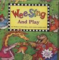 Wee Sing and Play (Book & CD)