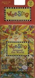 Wee Sing Around the World