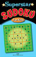 Superstar Sudoku for Kids