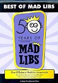 Best of Mad Libs (Mad Libs Series)