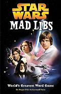 Star Wars Mad Libs (Mad Libs Series)