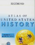 Hammond Atlas of Us History 2007