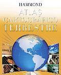 Cartografico terrestre atlas Hammond