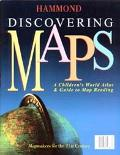 Discovering Maps a Children's World Atlas