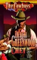 The Chet (Cowboys Series)