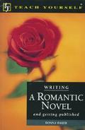 Writing a Romantic Novel