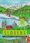 Slovene: A Complete Course for Beginners