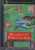 Teach Yourself Brazilian Portuguese Complete Course