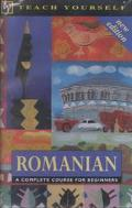 Teach Yourself Romanian: A Complete Course for Beginners with Book (Teach Yourself (McGraw-H...