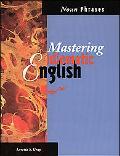 Mastering Idiomatic English