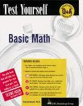 Basic Mathematics With Pre-Algebra