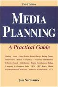 Media Planning A Practical Guide