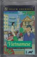 Vietnamese A Complete Course for Beginners