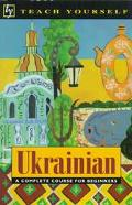 Ukrainian A Complete Course for Beginners