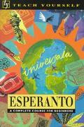 Teach Yourself Esperanto: A Complete Course for Beginners - Teach Yourself Publishing - Pape...