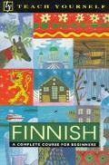 Finnish A Complete Course for Beginners