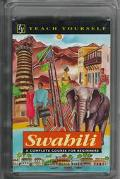 Swahili (Teach Yourself)