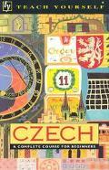 Czech A Complete Course for Beginner