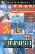 Teach Yourself Finnish Complete Course, Vol. 2 - Teach Yourself Publishing - Audio - Book & ...