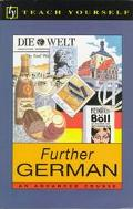 Further German: An Advanced Course